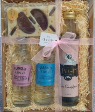 Example gift hamper