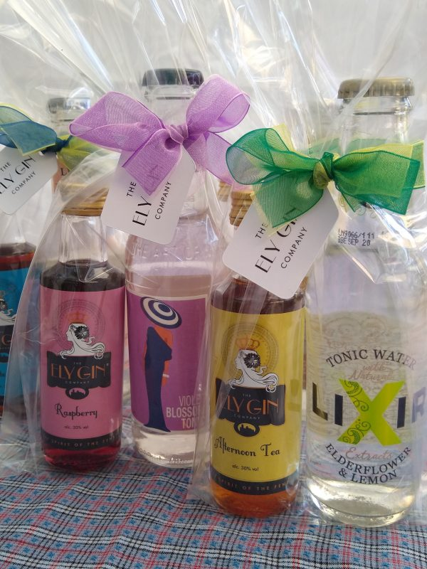 Example G&T gift pack