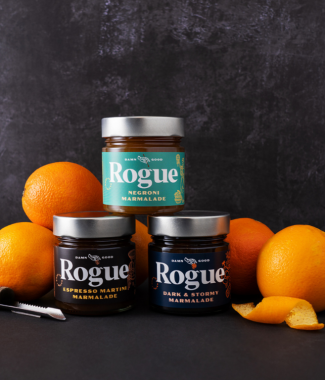 a picture of rogue marmalades